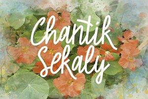 Chantik Sekaly