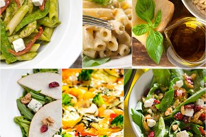 healthy Italian vegetarian food  collage 25.jpg