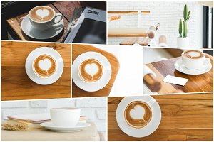 16 Coffee Cup backgrounds