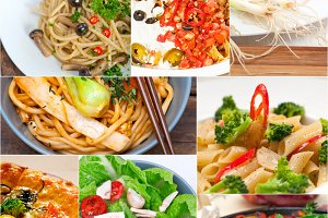 healthy vegetarian food collage 12.jpg