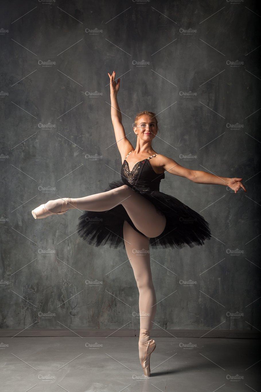 Russian Ballerina People Images Creative Market