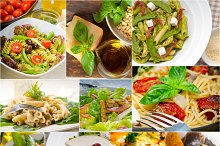 healthy vegetarian food collection collage 2.jpg