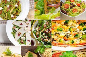 healthy vegetarian food collection collage 3.jpg