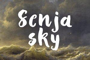 Senja Sky