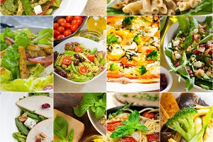 healthy vegetarian food collection collage 4.jpg