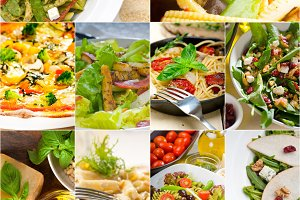 healthy vegetarian food collection collage 5.jpg