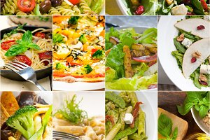 healthy vegetarian food collection collage 7.jpg