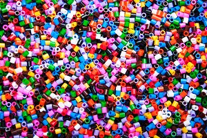 ironing beads for craft