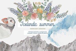 Icelandic Summer - 74 details