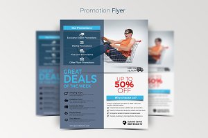 Promotion Flyer