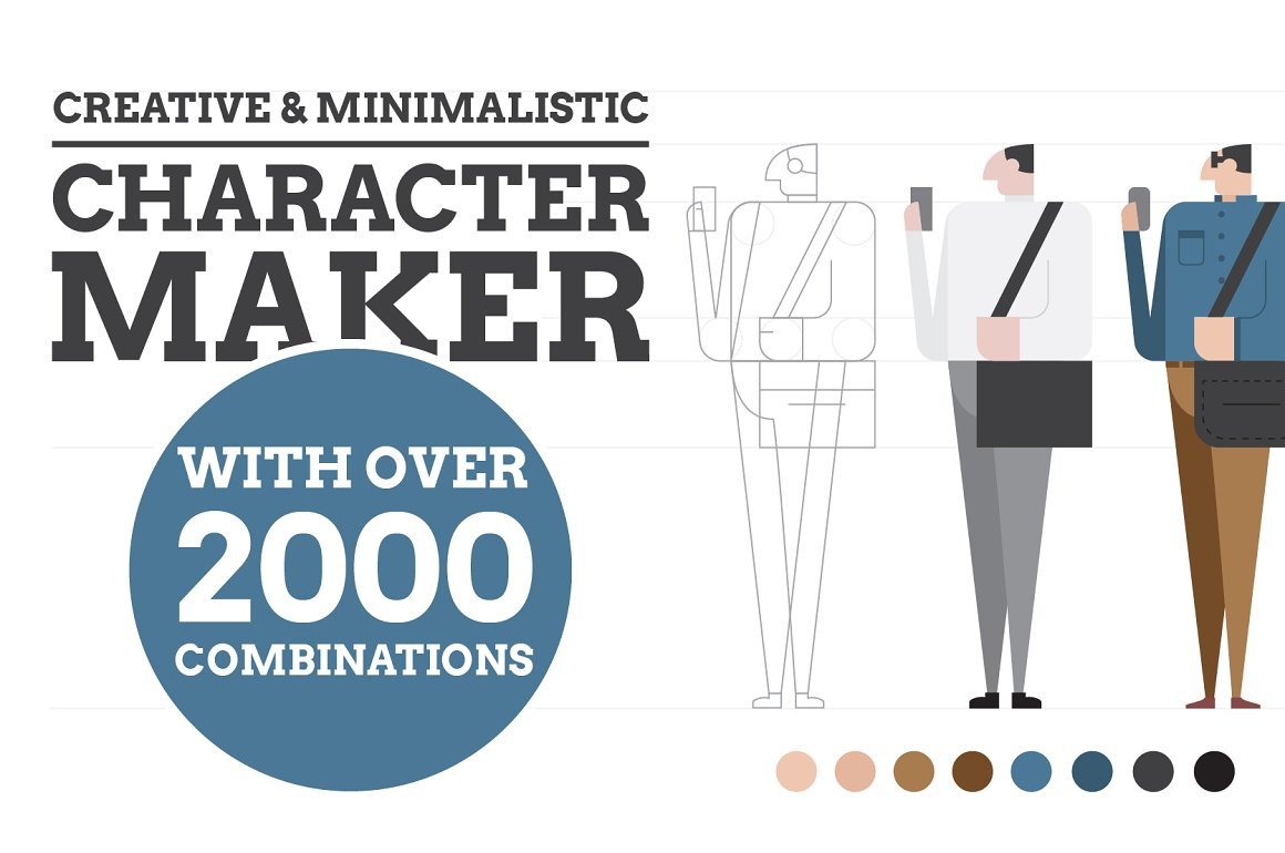 Character Maker 1.0