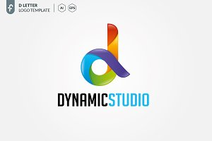 Dynamic Studio Logo