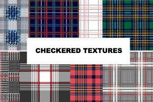 60 checkered textures