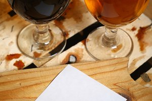 Beer note