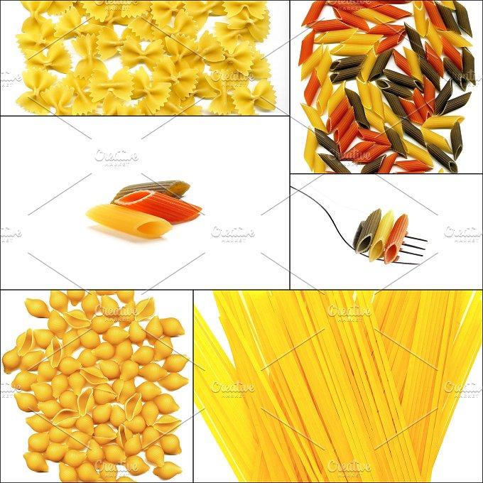 pasta collage 20.jpg - Food & Drink