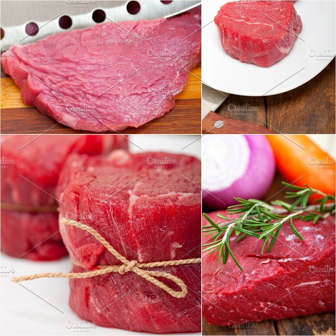 raw beef collage 8.jpg - Food & Drink