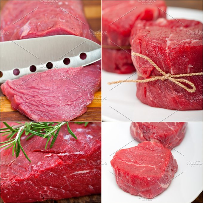 raw beef collage 9.jpg - Food & Drink
