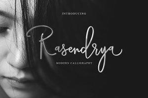 Rasendrya