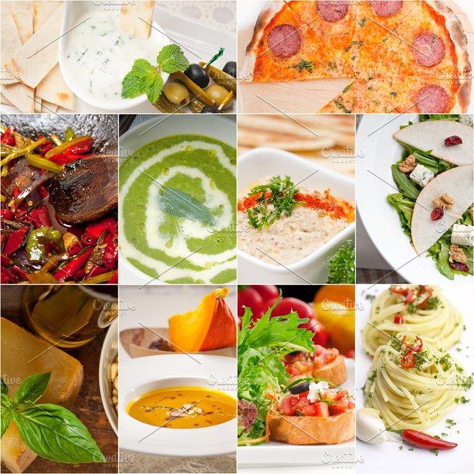 tasty and healthy food collage 3.jpg - Food & Drink