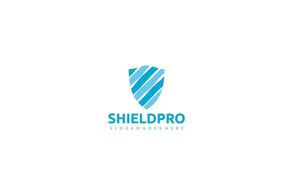 Shield Pro Logo