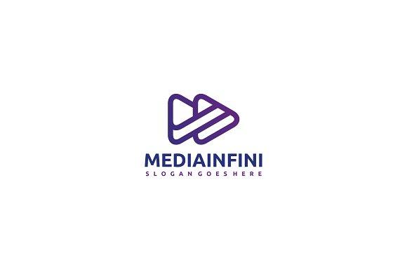 Infinite Play Logo