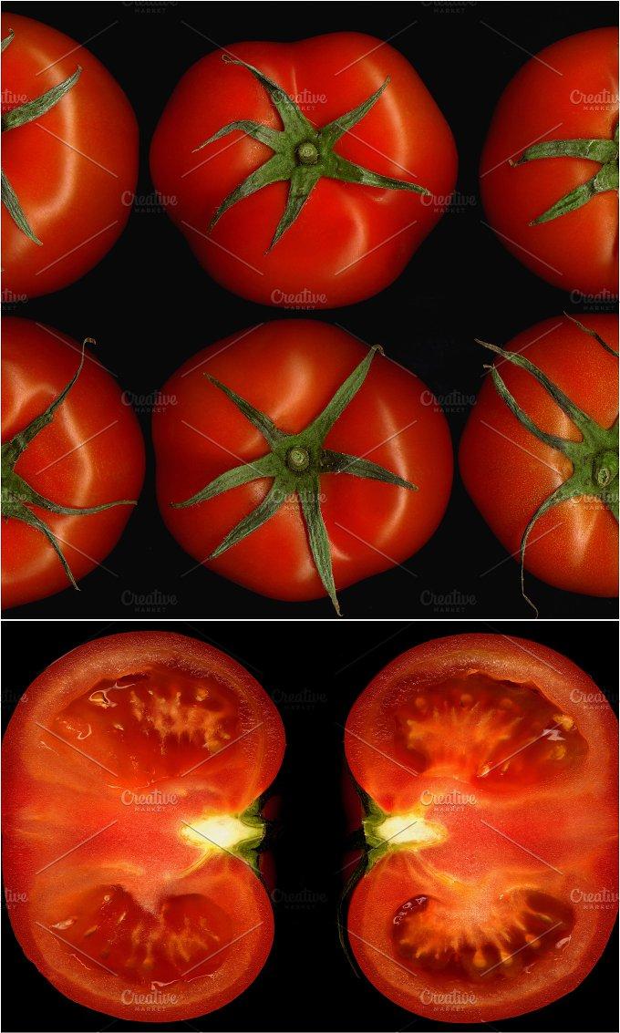 tomato collage 15.jpg - Food & Drink