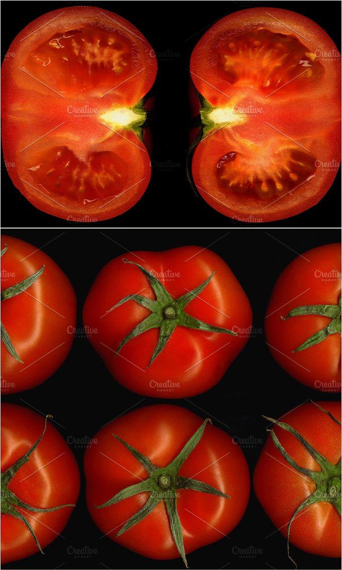 tomato collage 17.jpg - Food & Drink
