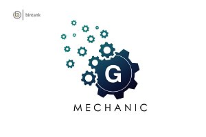 Gear G Logo