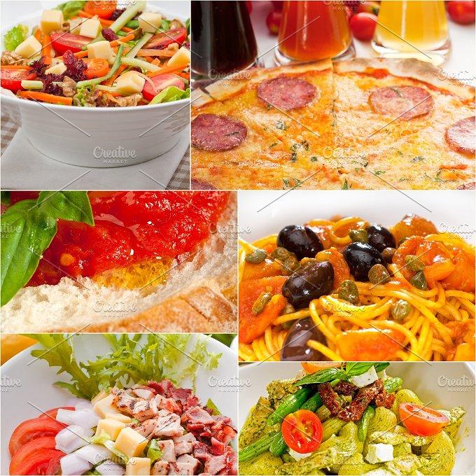 vegetarian food collage 27.jpg - Food & Drink