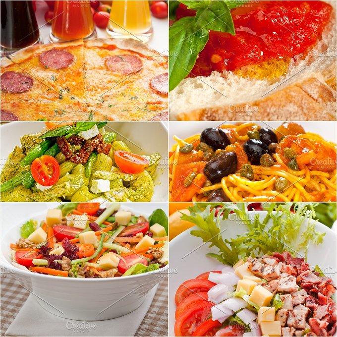 vegetarian food collage 28.jpg - Food & Drink