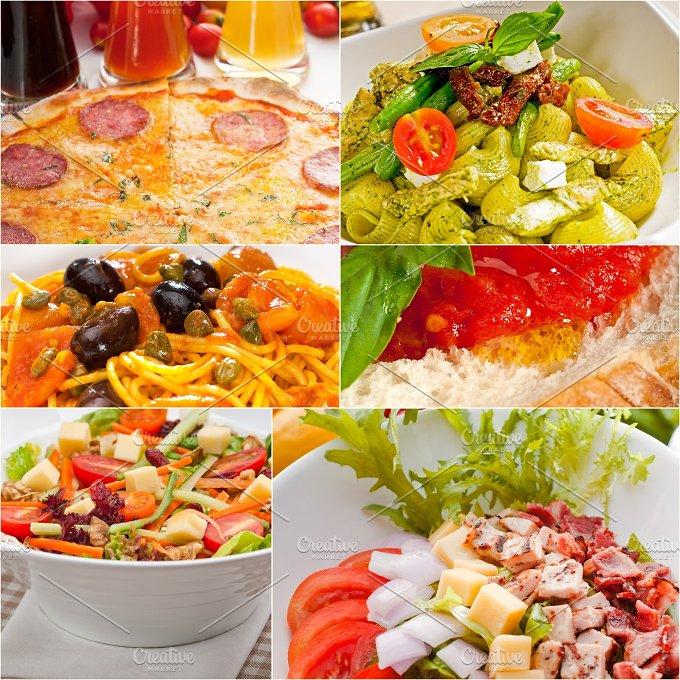 vegetarian food collage 29.jpg - Food & Drink