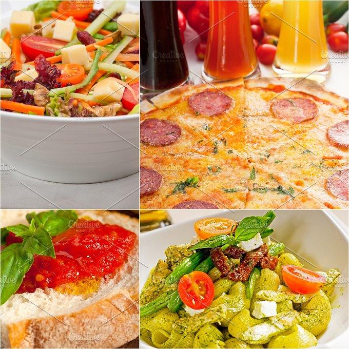 vegetarian food collage 37.jpg - Food & Drink