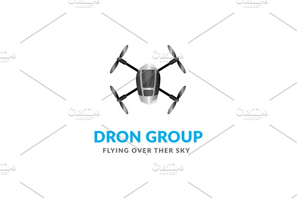 Drone Group Logo