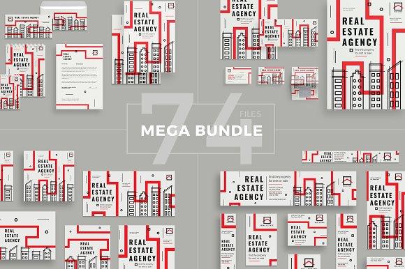 Mega Bundle Real Estate Agency