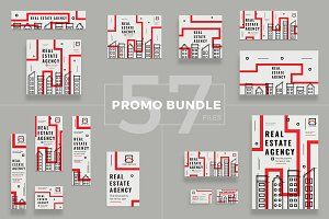 Promo Bundle | Real Estate Agency