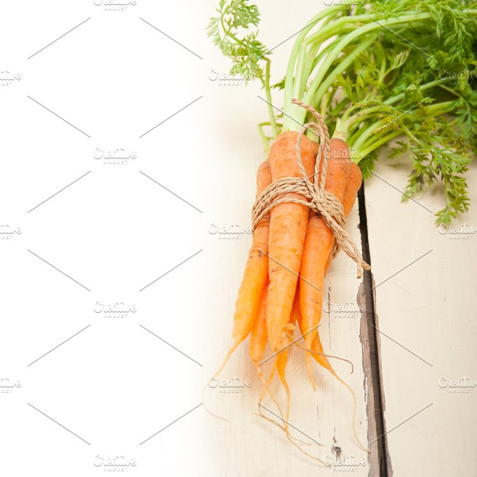 baby carrots 001.jpg - Food & Drink