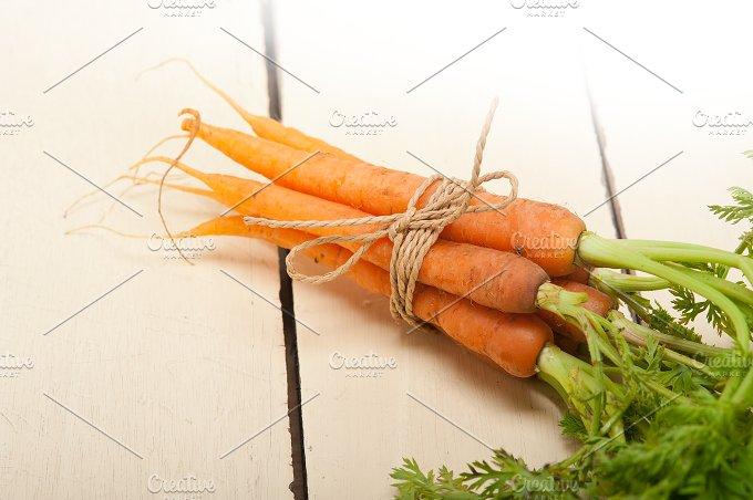 baby carrots 017.jpg - Food & Drink