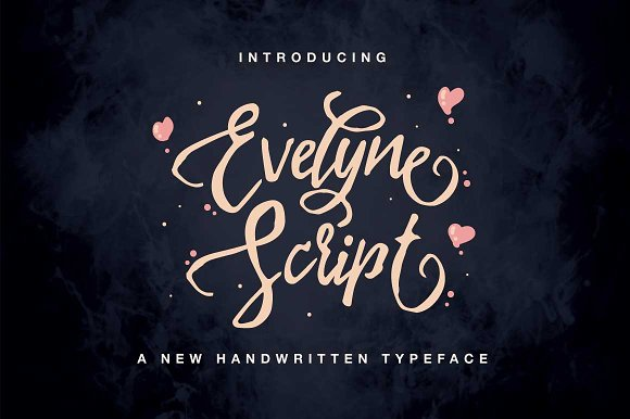 Evelyne Script