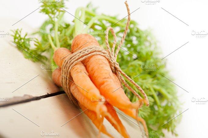 baby carrots 038.jpg - Food & Drink