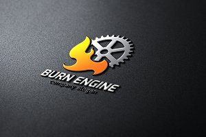 Burn Engine