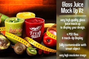 Glass Juice Mock Up V2