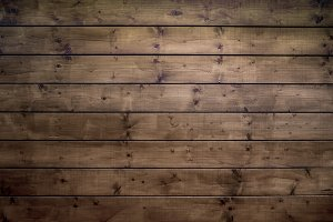 Rustic Wooden Texture Background