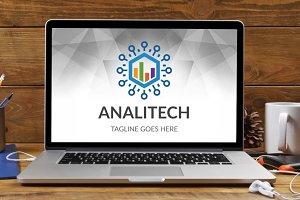 Analitech Logo