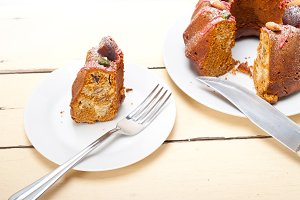 festive chestnut dessert cake 005.jpg