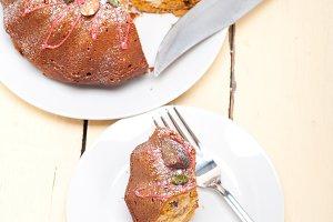 festive chestnut dessert cake 004.jpg