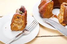 festive chestnut dessert cake 006.jpg