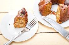 festive chestnut dessert cake 008.jpg