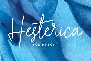 Hesterica
