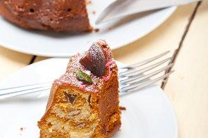 festive chestnut dessert cake 018.jpg