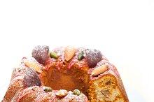 festive chestnut dessert cake 023.jpg